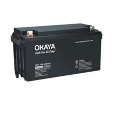 Keyboard Okaya Okaya Ob 100 12 100ah Smf Battery Price Specification