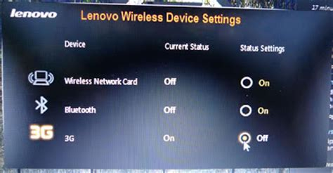 lenovo laptops: how to enable 3g sim card in lenovo...