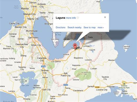 san jose binan laguna map 2 suspects killed in laguna shootout inquirer news