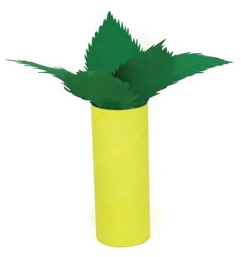 rolled paper palm trees palm tree paper craft roll crafts direct