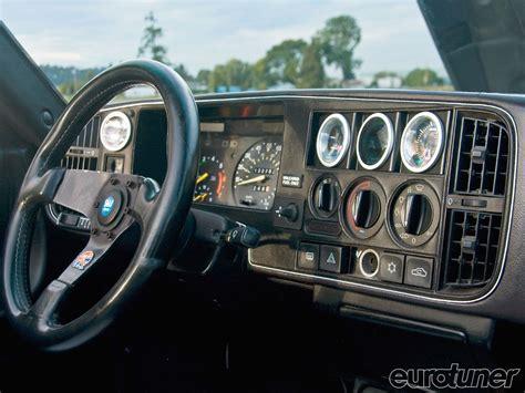 electric power steering 1987 saab 9000 head up display 1987 saab 900 turbo 335 wheel horsepower eurotuner magazine