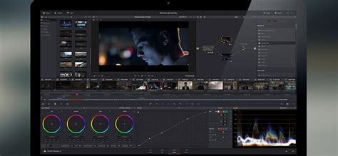 best software for the best color grading software and plugins for editors
