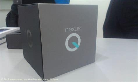 Harga Lg Q5 spesifikasi nexus q pandang pertama nexus q amanz