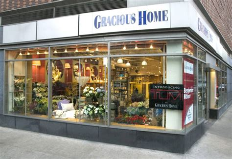 gracious home files for bankruptcy