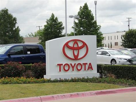 Vandergriff Toyota Arlington Vandergriff Toyota Arlington Tx 76017 Car Dealership