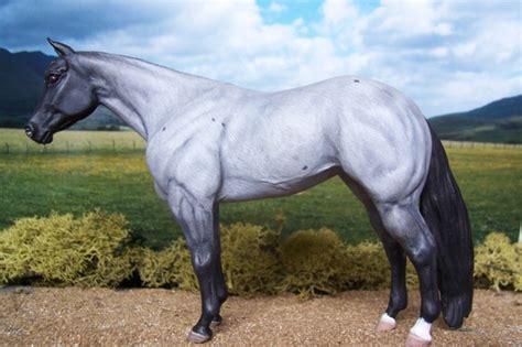 blue horses for sale in blue roan quarter by ymagier on deviantart