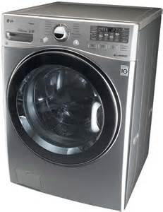 front load washer lg front load steam washer