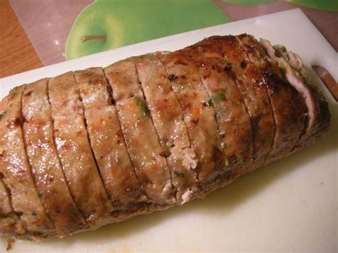 come cucinare il polpettone di carne frullato di ricette polpettone di carne