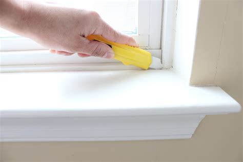 window stool and apron home depot how to install trim on a window remodelando la casa