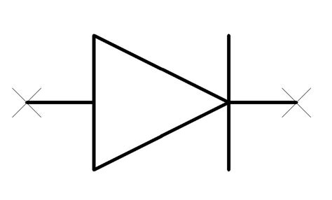 rectifier diode circuit symbol info zone
