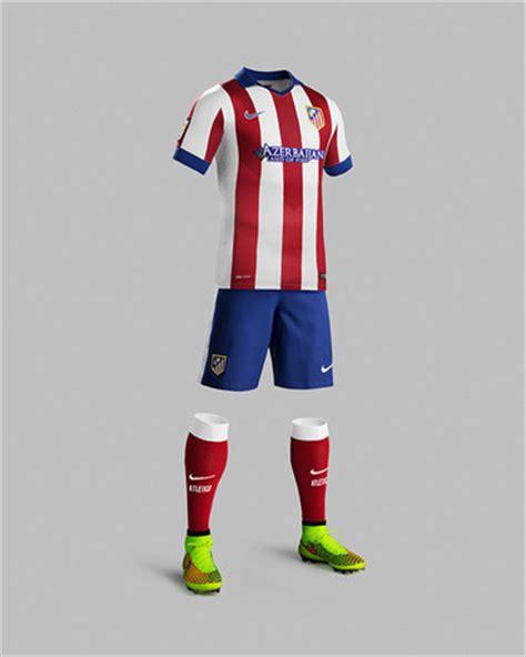 Jersey Away Atl Madrid 2014 2015 camisas do atl 233 tico de madrid 2014 2015 nike mantos do