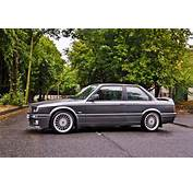 Irish Icons BMW E30 325i Sport  A Feature By CompleteCarie