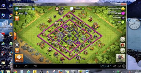 download game mod coc untuk android gratis game coc untuk android dan pc all windows game bagus