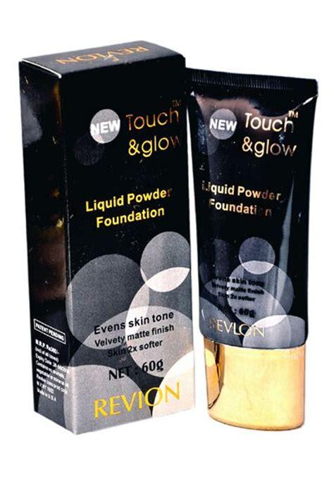 revlon touch glow powder 43gr perfumes makeup revlon