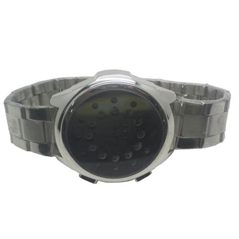 Led Watches Aa W026 led watches aa w023 silver jakartanotebook