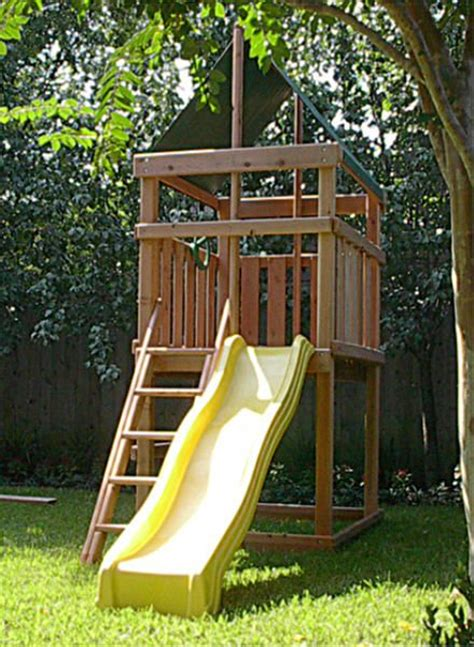 backyard fort kits the 25 best swing set plans ideas on baby