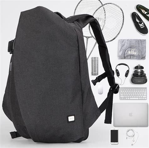 Hls Ryden Tas Ransel Laptop Dengan Usb Charger Port Mr5968 ryden tas ransel laptop dengan usb charger port mr5761a gray jakartanotebook