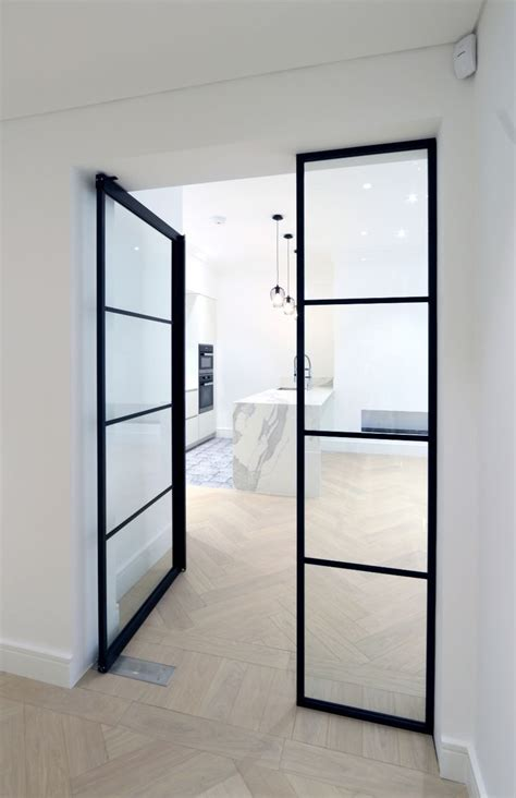 interior doors with glass best 25 doors ideas on