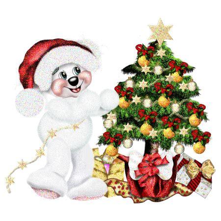 tarjetas de feliz navidad con brillo y movimiento tarjetas con 225 rbol de navidad con animaci 243 n frases de