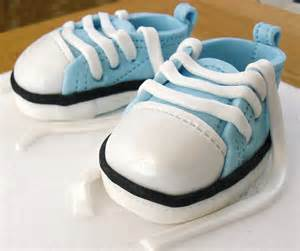 Baby Shoes Cake Walk Converse Baby Shoes