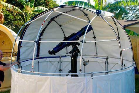 best backyard telescope backyard observatory dome astronomy