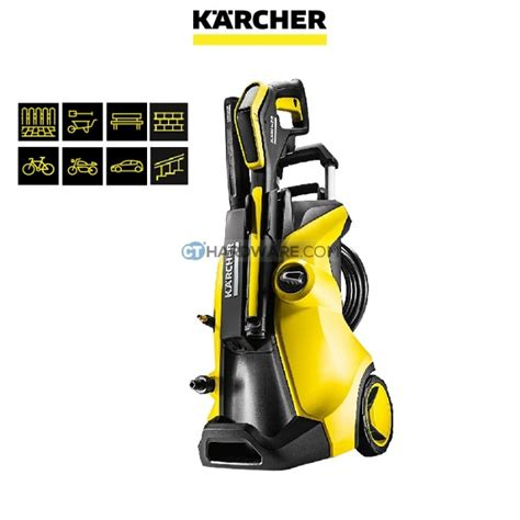 Karcher K5 Premium by Karcher K5 Premium High Pressure Washer 145