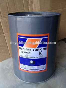 compressor oil type york refrigeration oil k buy york