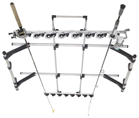 Inno Fishing Rod Rack by Inno Fishing Rod Holder Ceiling Mount Cl Style 8