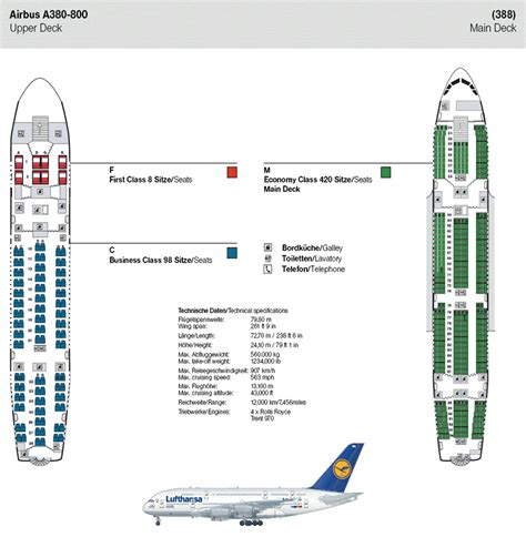 air a380 800 seat map lufthansa airbus a380 800 seating chart airline seating