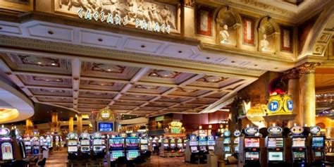 casino slots caesars palace las vegas