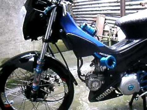 xrm 110cc and xrm rs 125 modified musica movil