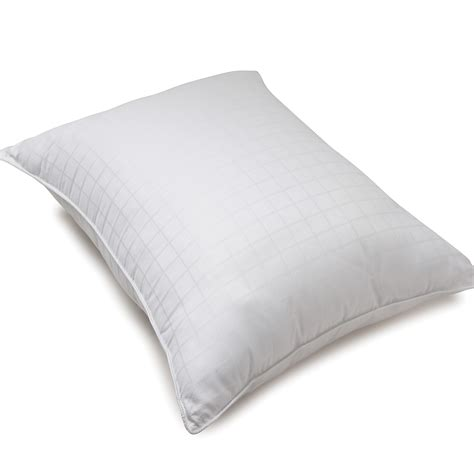 My Luxe Pillow - bloomingdale s quot my luxe quot soft density pillows