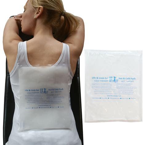 frozen shoulder hot compress shoulder hot thermal and ice cold compress