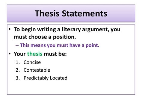 thesis statement about education reform thesisstatements