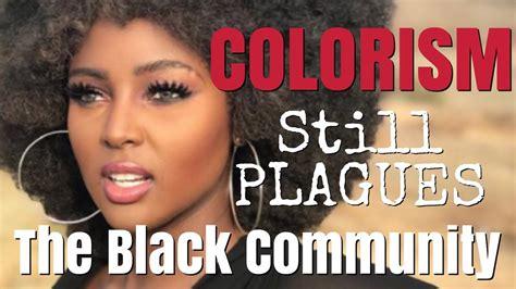 colorism in the black community amara quot la negra quot colorism still plauges the community 2