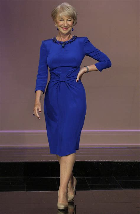 Goodhousekeeping Com by How To Get A Body Like Helen Mirren Fitness Tips Good
