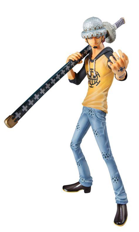 Figure One Trafalgar one trafalgar 1 8 pvc figure uk anime figures toys