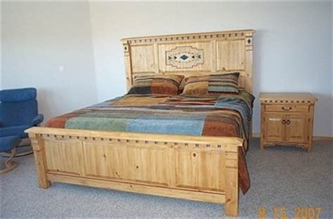 southwestern bedroom furniture 1000 images about southwestern furniture decor on