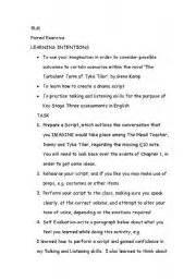english worksheets year 8