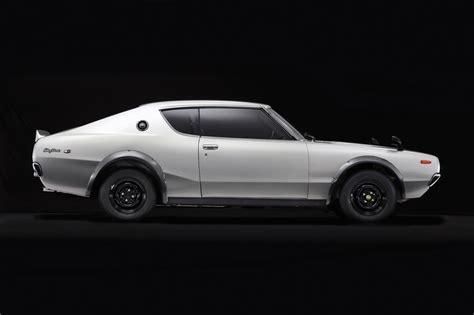 Nissan Skyline Ht 2000gt X Rl nissan skyline h t 2000gt r silodrome
