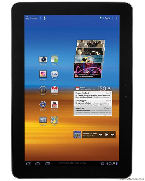 Second Samsung Tab 1 10 1 samsung galaxy tab 10 1 lte i905 pictures official photos