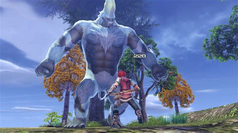 Kaset Ps4 Ys Viii Lacrimosa Of Day One Edition ps4 ps vita exclusive jrpg ys viii gets new screenshots showing master kong