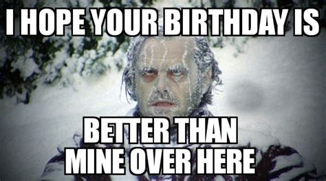 Best Birthday Meme - 12 surprisingly funny happy birthday memes
