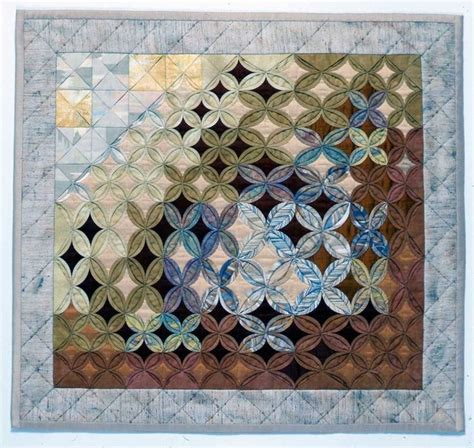 Cathedral Window Patchwork - the 43 best images about cathedral windows quilts on