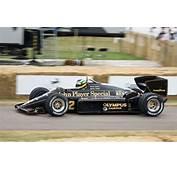 Lotus 97T Senna 920 25  TheTHROTTLE