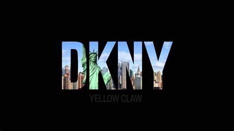 wallpaper yellow claw yellow claw dkny lyrics limitless lyrics