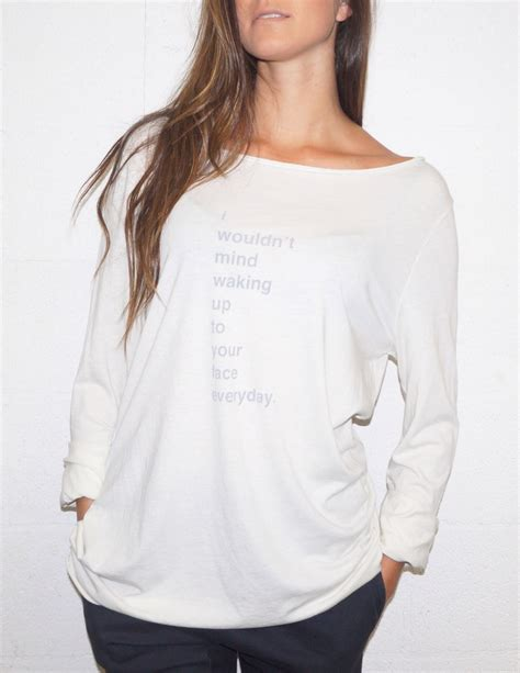Kimmy Batwing Top hyouman i wouldn t mind waking up to your everyday the lala look