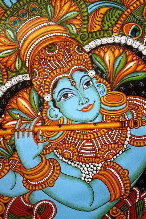 Peinture Sur Tissu Mural by Les 2846 Meilleures Images Du Tableau Indian