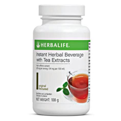 Herbalife Detox Tea by Herbalife Tea Nutrition Label Nutrition Ftempo