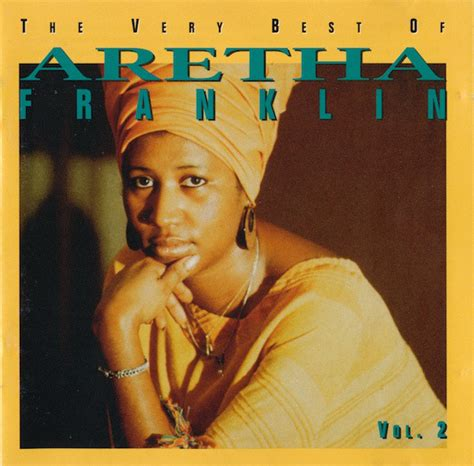 the best of aretha franklin aretha franklin the best of aretha franklin vol 2